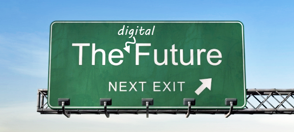 digital marketing future